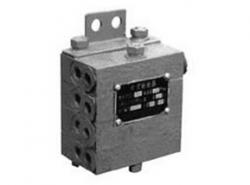 PSQ型片式給油器(10MPa)