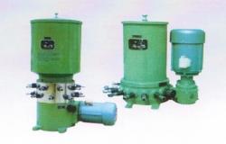 DDB系列多點干油泵(10MPa)
