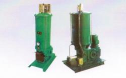 DRB-L系列電動潤滑泵(20MPa)-電動干油泵