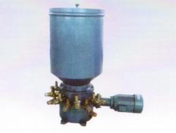 DDRB-N型多點潤滑泵(31.5MPa)