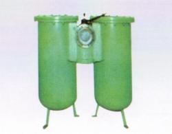 SWCQ型雙筒網式磁芯過濾過濾器(0.63MPa)JB/ZQ4592-97