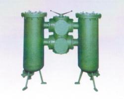 SLQ型雙筒網式過濾器(0.6MPa)JB2302-78