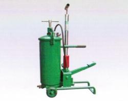 JRB-3型腳踏潤滑泵(40MPa)