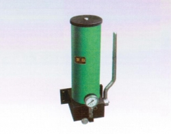 SGZ-4/8F型手動潤滑泵(10MPa)