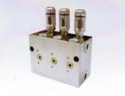 SSPQ-P1.15(VSN-KR)系列雙線分配器(40MPa)