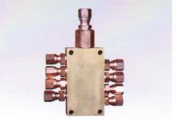 JS、AJS型油氣分配器